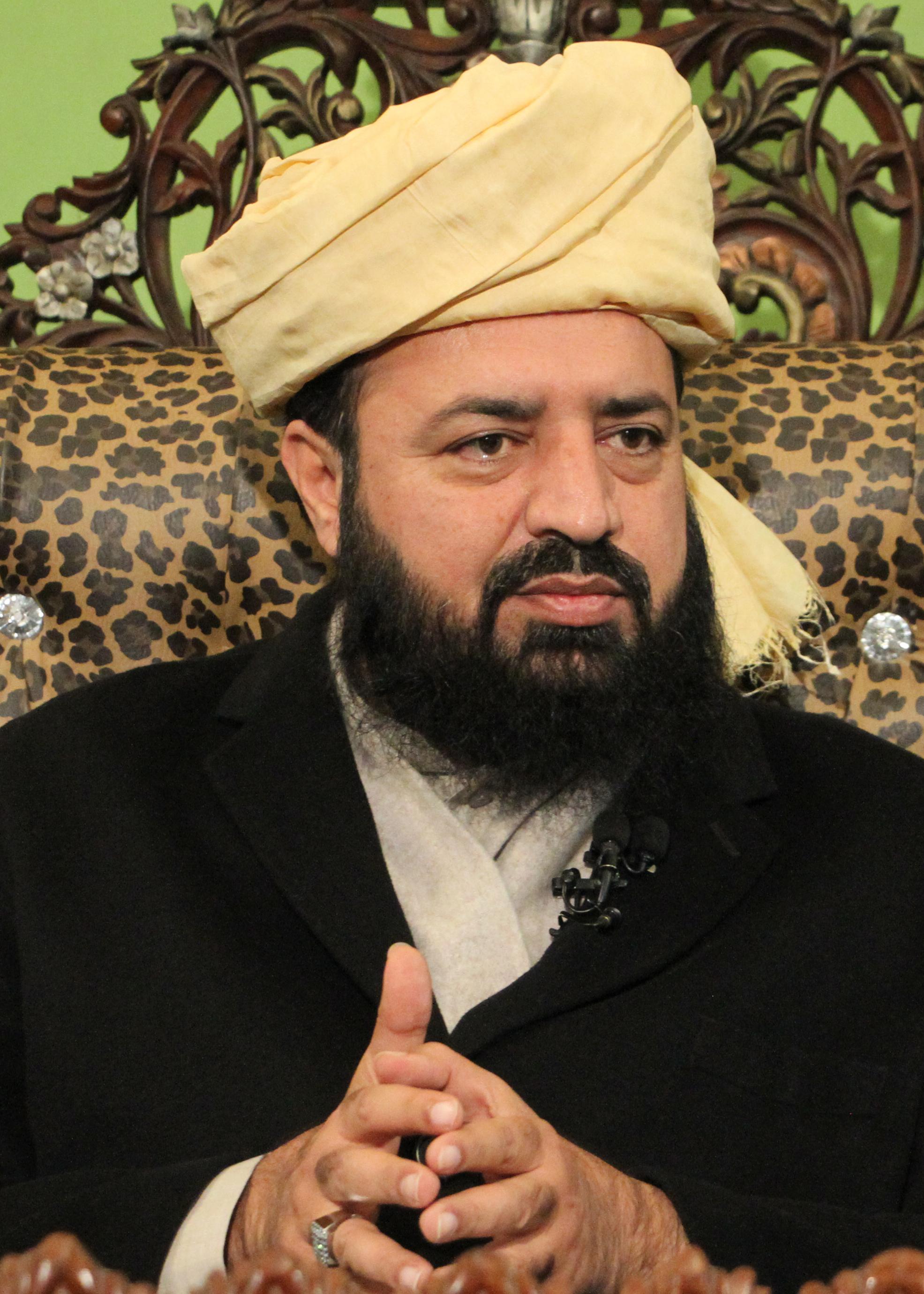 Mufti Naeem ki deen-e- islam ke liye khidmaat ko faramosh nahi kiya ja sakta - 1