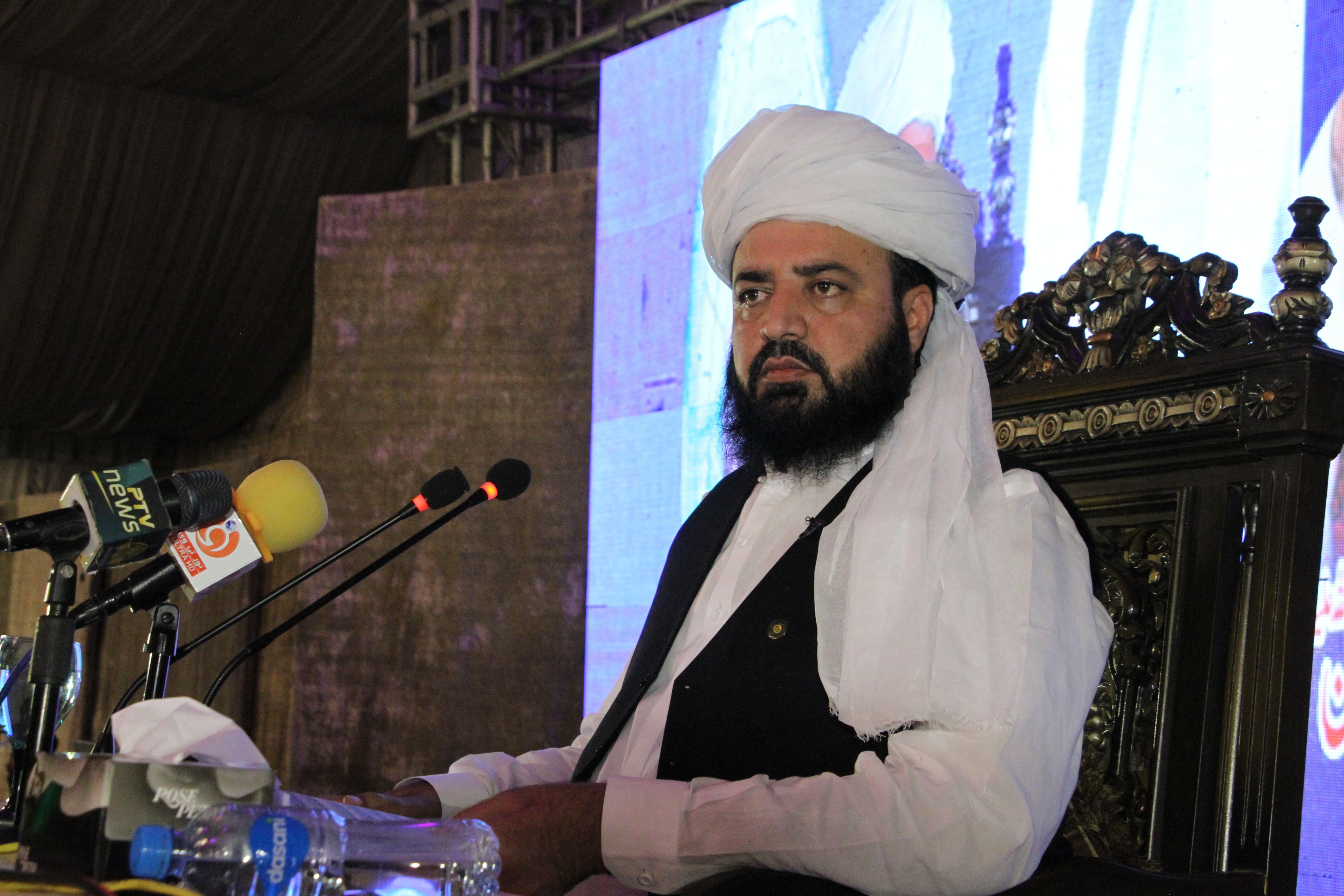 Salana Jalsa Besat Rehmat Alam SAW . Multan - 5