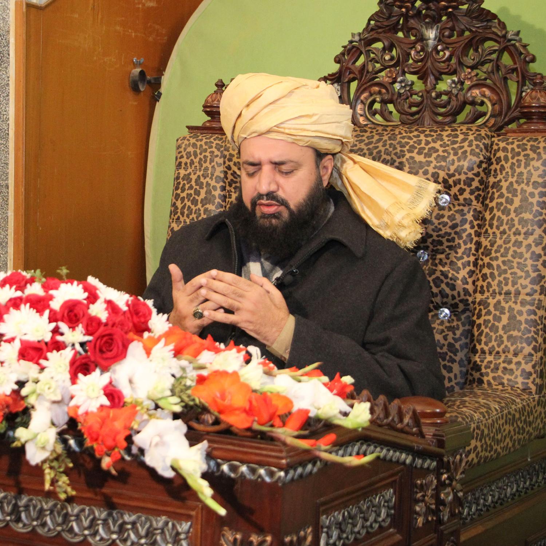 Mahana Rohani Ijtima Dar ul Irfan Munara - 6