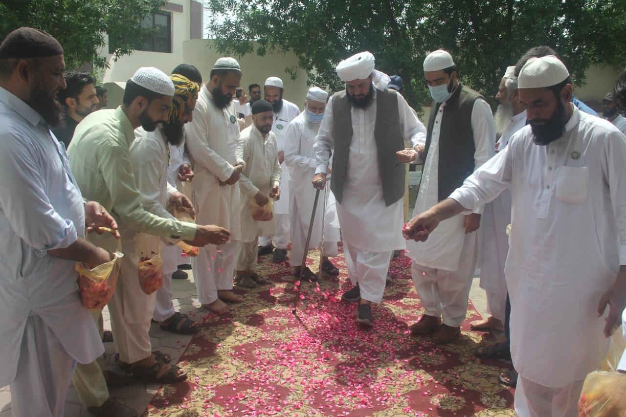 Khitab Jumma tul Mubarak Lahore - 1