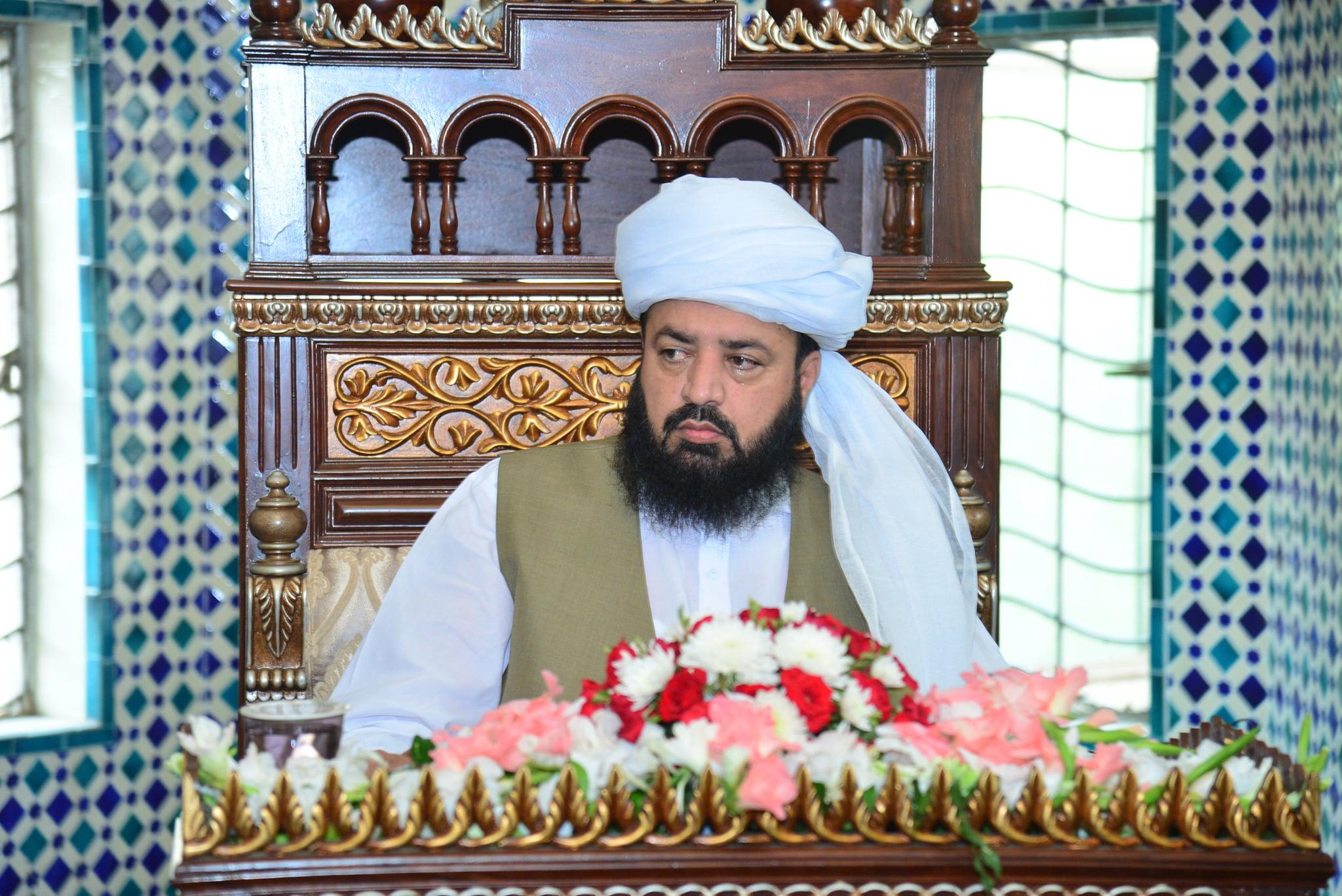 Jalsa Baisat Rehmat-e-Alam SAW, Dar ul Irfan Munara - 1