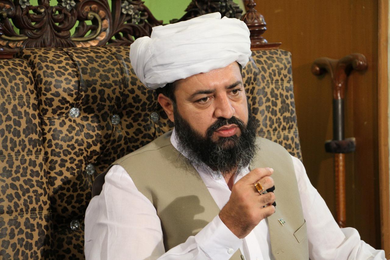 Sohbat-e-Sheikh (Fana Fillah) - 1