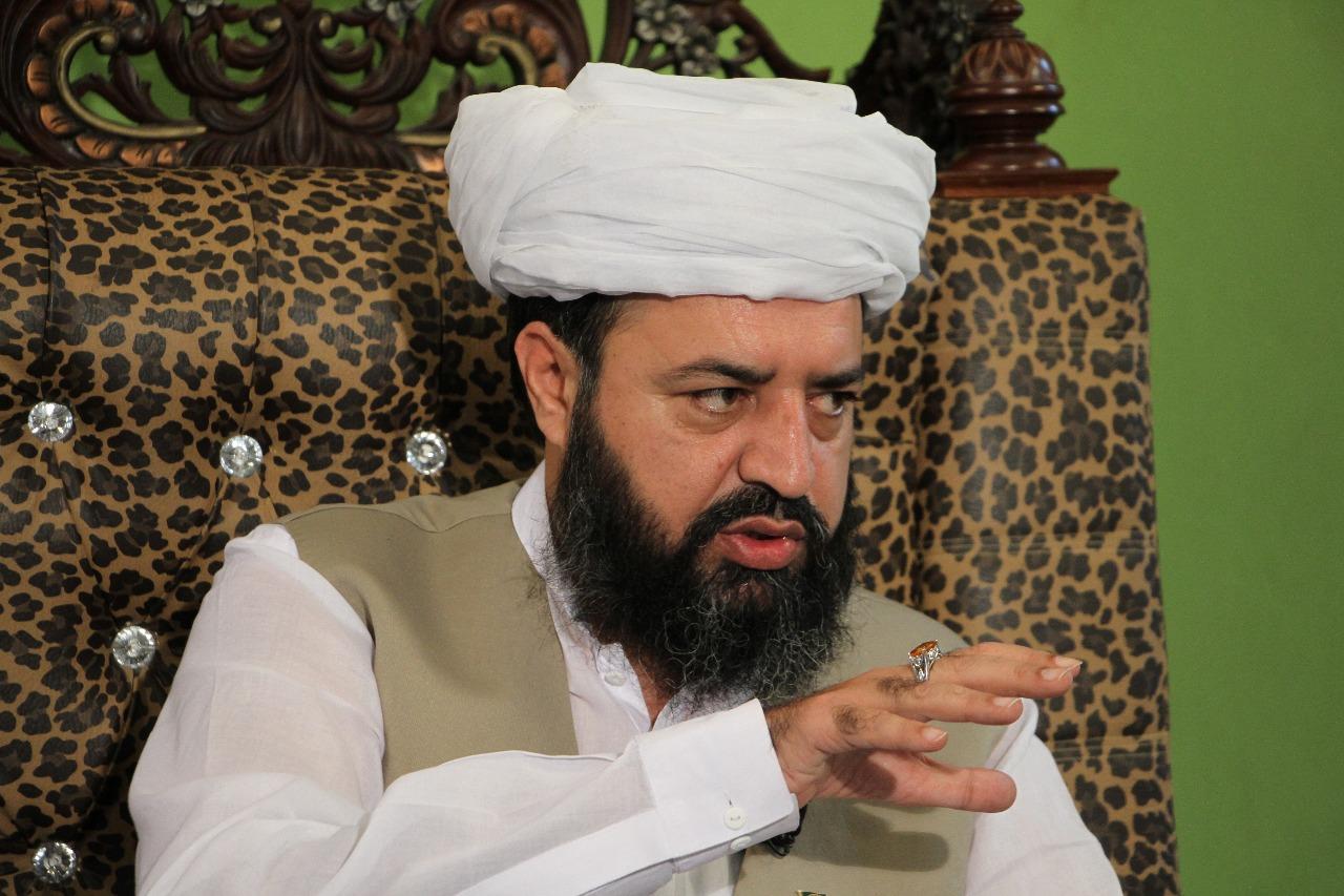 Sohbat-e-Sheikh (Fana Fillah) - 4