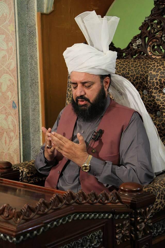 Markazi Monthly Ijtima at Dar-ul-Irfan Munara, Chakwal ! - 6