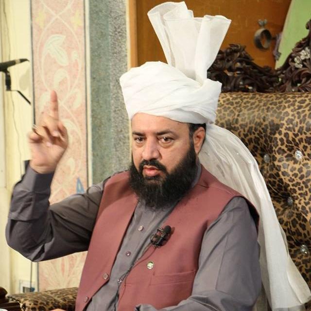 Markazi Monthly Ijtima at Dar-ul-Irfan Munara, Chakwal ! - 7