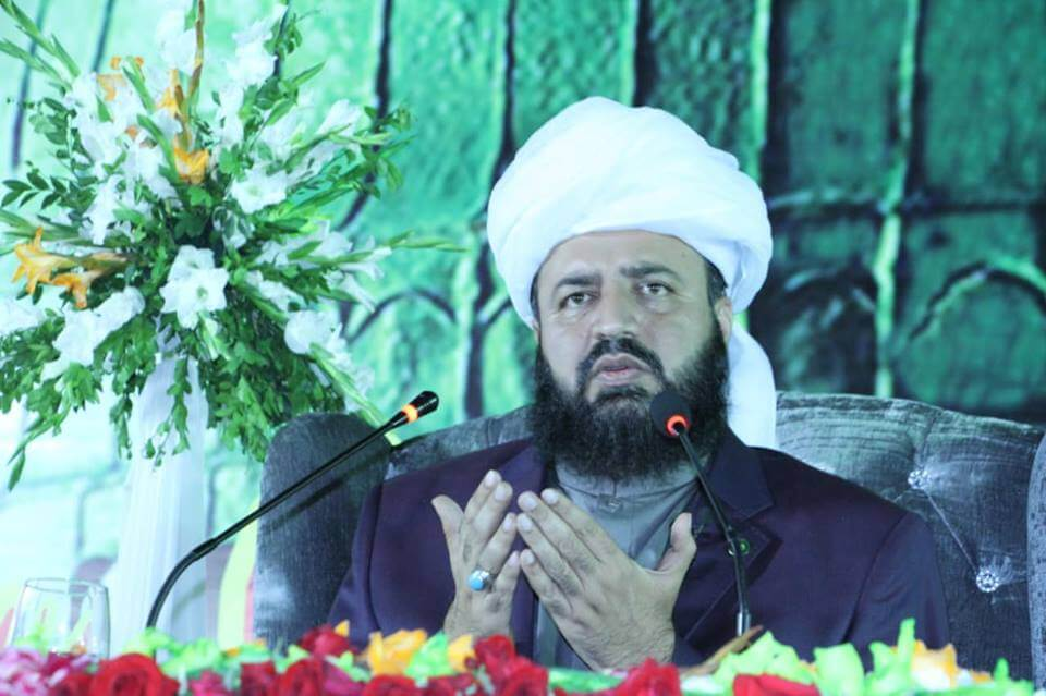 Shab-e-Barrat Aur Istaqbal-e-Ramzan , JALSA ISLAMABAD - 8