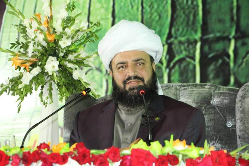 Shab-e-Barrat Aur Istaqbal-e-Ramzan , JALSA ISLAMABAD - 4