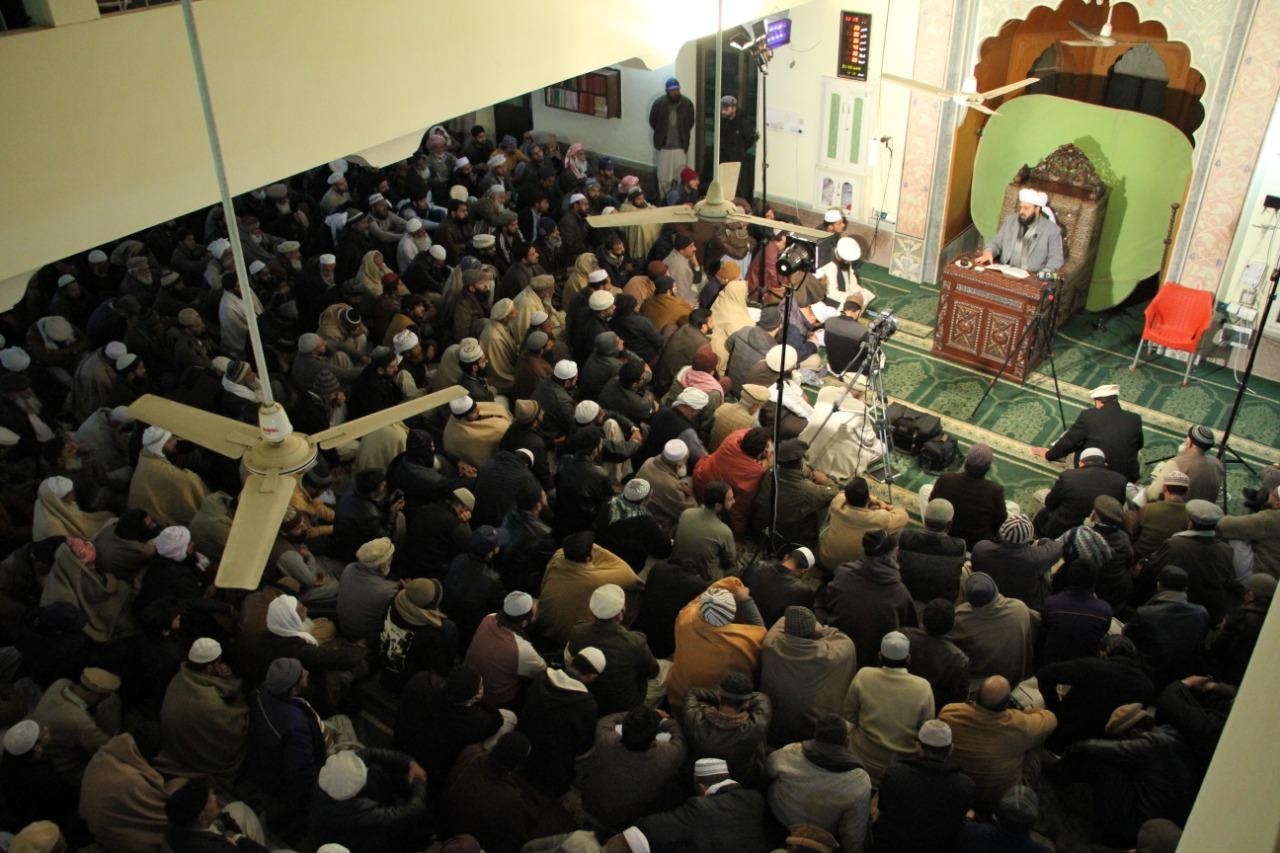 Monthly Ijtimah - 3