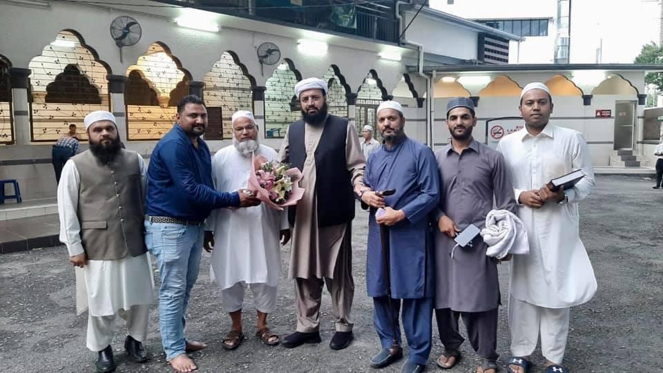 Islam Aur Insani Zindgi - 6